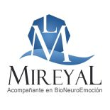 Bioneuroemoción Mireya Larruskain Logo